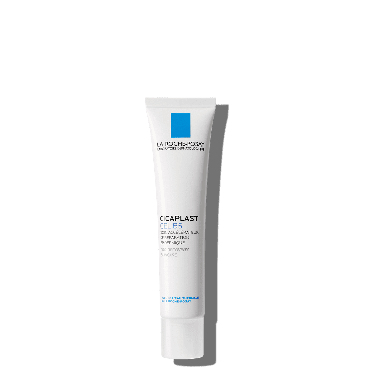 La Roche Posay ProductPage Damaged Cicaplast Gel B5 Pro Recovery 40ml